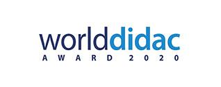 Great news: Yuanda-llongwill Won the International Authoritative Award Again